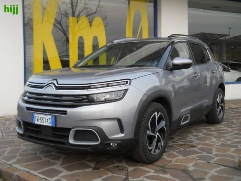 CITROEN  C5 Aircross BlueHDi 130 S&S Shine
