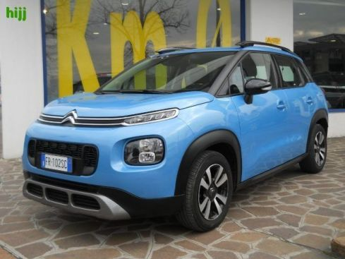 CITROEN C3 Aircross PureTech 82 Feel NEOPATENTATI