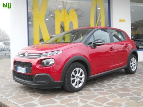 CITROEN C3 BlueHDi 75 S&S Feel NEOPATENTATI