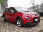 CITROEN C3 BLUEHDI 75 S&S FEEL NEOPATENTATI Usata 2018