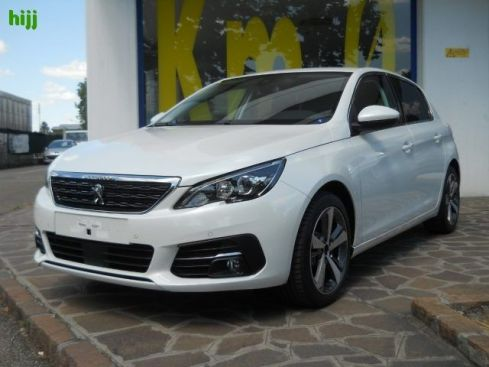 PEUGEOT 308 BlueHDi 130 EAT6 S&S Allure KM0