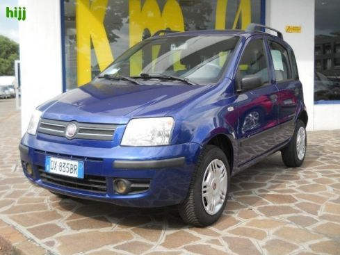 FIAT Panda 1.2 Natural Power Neopatentati