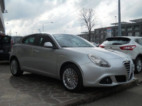 ALFA ROMEO Giulietta 1.4 Turbo MultiAir Progression