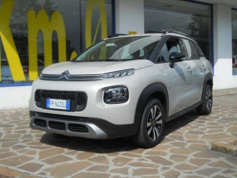 CITROEN C3 Aircross BlueHDi 100 S&S Feel + MIRRORLINK + GRIP CONTROL