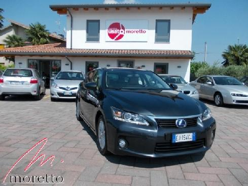 LEXUS  CT 200 Executive