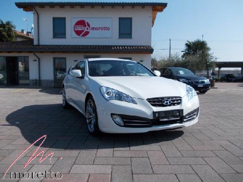 HYUNDAI Coupe 2.0 Turbo Sport