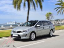 TOYOTA AURIS TOURING SPORTS 1.4 D-4D Nuova