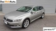 Volkswagen Passat Variant 2.0 TDI DSG Executive BlueMotion