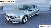 Volkswagen Passat 2.0 TDI DSG Highline BlueMotion Technolo