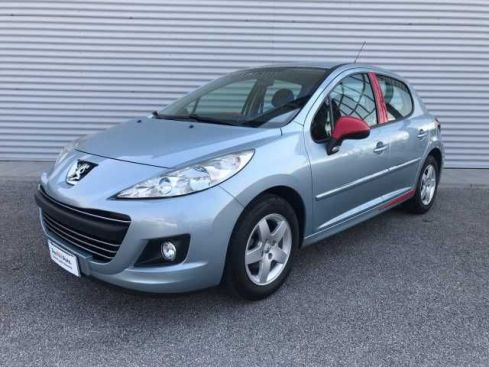 PEUGEOT 207 1.6 8V HDi 93CV 5p. Special Edition