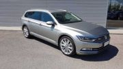 Volkswagen Passat VIII 2.0 BiTDI 4MOTION DSG Executive BlueMoti
