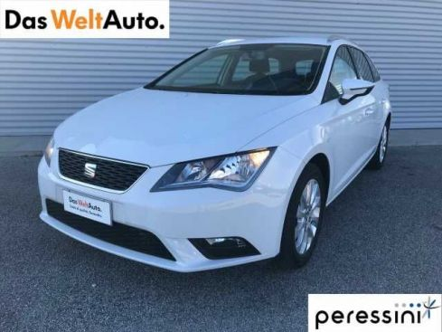 SEAT  Leon ST 1.6 TDI 110 CV ST Start/Stop Business