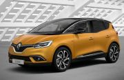 Renault Scenic  1.6 dCi 160CV EDC Edition One ,...