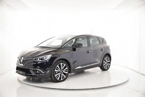 RENAULT Scénic  dCi 160CV EDC Energy Initiale...