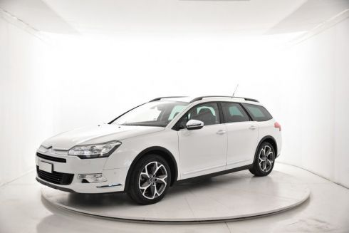 CITROEN C5  2.0 BlueHDi 180CV Automatic...