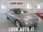 Bentley Continental GT -