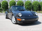 PORSCHE 964 3.3 TURBO CAT COUPÉ - SERVICE Usata 1991