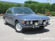 BMW 630 3.0 CS - 2 PROPRIETARI - CLIMA - ORIGINALE Usata 1972
