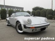 PORSCHE 911 3.2 SPEEDSTER TURBO LOOK Usata 1989