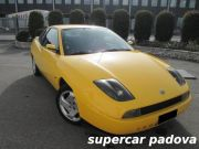 FIAT COUPE COUPÉ 2.0 I.E. TURBO 16V PLUS Usata 1994