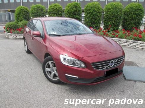 VOLVO V60 D2 1.6 Powershift Business