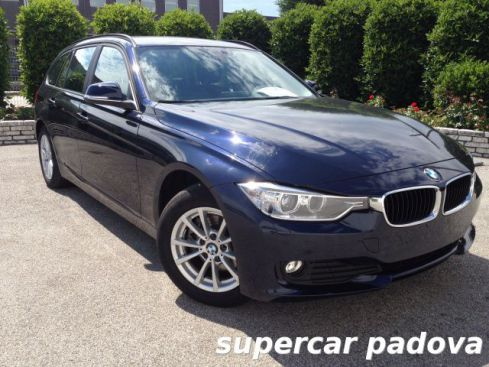 BMW 320 d Touring Business