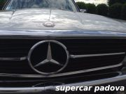 MERCEDES-BENZ SL 350 SLC COUPE' - MANUALE Usata 1973