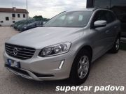 VOLVO XC60 D4 AWD GEARTRONIC BUSINESS used car 2015