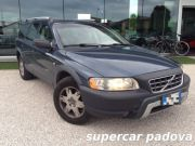 VOLVO XC70 2.4 D5 20V (163CV) CAT AWD AUT. CROSS COUNTRY Usata 2005