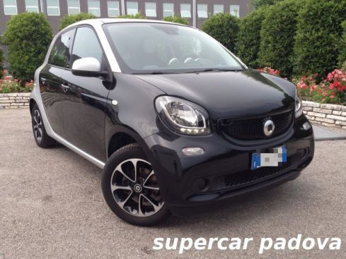 SMART ForFour 70 1.0 Passion 52KW