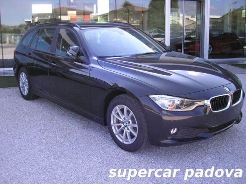 BMW 318 d Business Touring