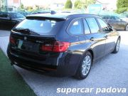 BMW 318 D BUSINESS TOURING Usata 2015