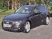 AUDI A4 AVANT 2.7 TDI V6 190 CV MULT. ADVANCED F
