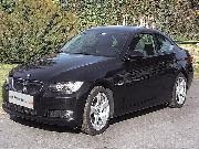 BMW 320 D CAT COUPE ELETTA Usata 2007