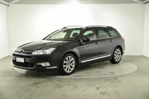 CITROEN C5 C5 2.0 HDi 160 aut. Executive Tourer
