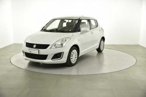 Suzuki Swift Swift 1.2 VVT 5 porte B-Easy