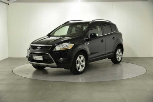 FORD Kuga Kuga 2.0 TDCi 163CV 4WD Tit. Business