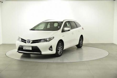 TOYOTA Auris Auris Touring Sports 1.8 Hybrid Active P