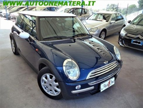 MINI One D 1.4.D 75CV BICOLOR 6M