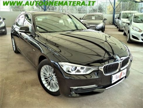 BMW 320 2.0.D 184CV 5P LUXURY AUTOM
