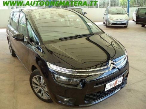 CITROEN Grand C4 Picasso 2.0.HDI 150CV BUSINESS AUTOM 7PT