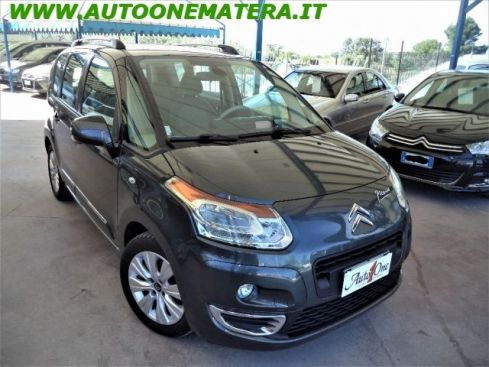 CITROEN C3 Picasso 1.6.HDI 90CV EXCLUSIVE