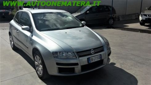 FIAT Stilo 1.6.BENZ+GPL 3PT