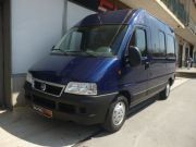 FIAT DUCATO 15 2.0 METANO PANORAMA NATURAL POWER 9 POSTI