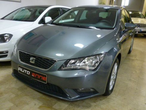 SEAT Leon 2.0 TDI 150 CV 5p. Start/Stop Business NAVI TOUCH