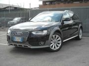 Audi A4 Allroad 2.0 TDI 177 CV Business Plus