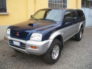 Mitsubishi L200 2.5 TDI 4WD Club Cab Pick-up GL