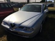 Alfa Romeo 166 DA AMATORE PRONTA CONSEGNA 2.4 JTD cat Distinctive
