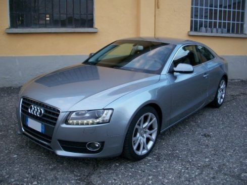 AUDI A5 BEST PRICE COUPE 2.0 TDI F.AP.  XENO -LED