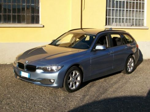 BMW 320 X DRIVE TOURING  PRONTA CONSEGNA